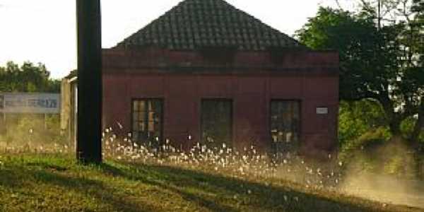 Ibaré-RS-Antiga venda-Foto:maurendeleon