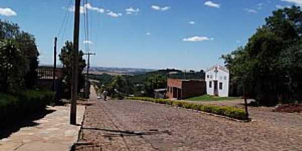 Ibirapuitã-RS-Vista parcial-Foto:Fredy Silva