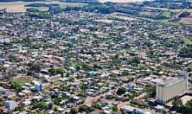 Ibirubá - Imagens da cidade de Ibirubá - RS
