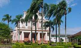 Ibirubá - Igreja Católica-por sergio_welker