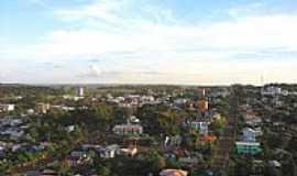 Ibirubá - Vista da Cidade-por  hernandi