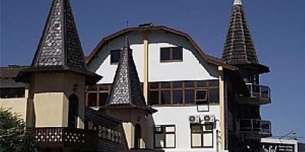Igrejinha-RS-Arquitetura típica-Foto:Susy Dienstbach