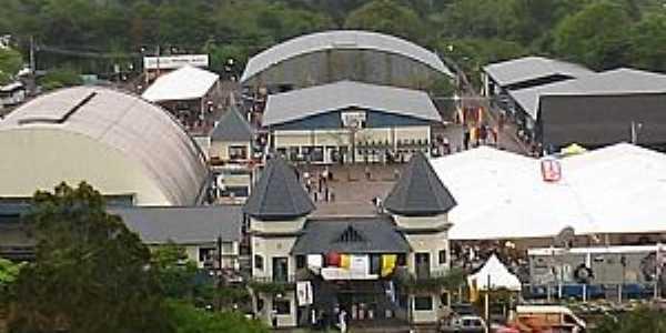Igrejinha-RS-Parque da Oktoberfest-Foto:www.clmais.com.br