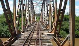 Ijuí - Ponte s/o Rio Ijuí - Estrada Ijuí - Catuípe - por Aristeu  Huber