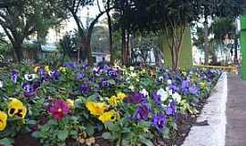 Ijuí - Imagens da cidade de Ijuí - RS Foto Prefeitura Municipal