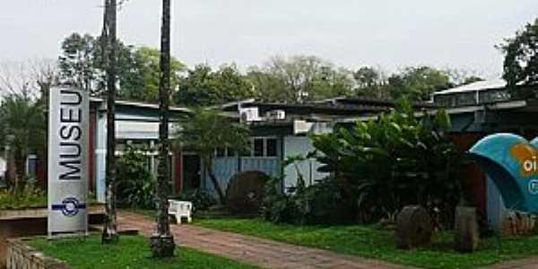 Museu Antropológico Diretor Pestana