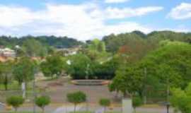 Ilópolis - PRAÇA DO CHAFARIZ, Por ANELISE KUNRATH