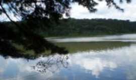 Ilópolis - Lago Verde-Foto:Maria de Lourdes Baratto do Prado - Malu