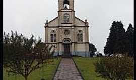 Ilópolis - Igreja Matriz