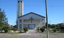 Imbé - Imbé-RS-Igreja de N.Sra.de Fátima-Foto:Capikachu