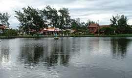 """Imb� - Imb�-RS-O lindo lago""""Bra�o Morto""""-Foto:Susy Dienstbach"""