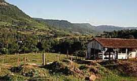 Imigrante - Vista rural-Foto: cristianzerwes