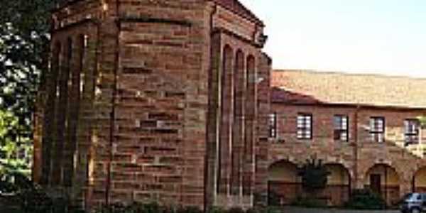 Convento Franciscano São Boaventura foto por cristianzerwes
