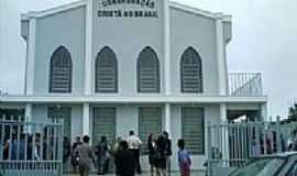 Independência - Igreja da Congregação Cristã do Brasil-Foto:Ederlan