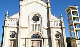Ipê - Igreja da cidade foto por Fabiano M.