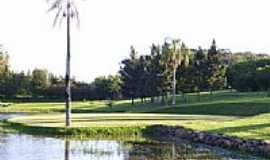 Itaara - Campo de Golf-Foto:Carlos Tondo