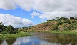Laje - Rio Jequiriça em Laje-BA-Foto:Miraflores 10