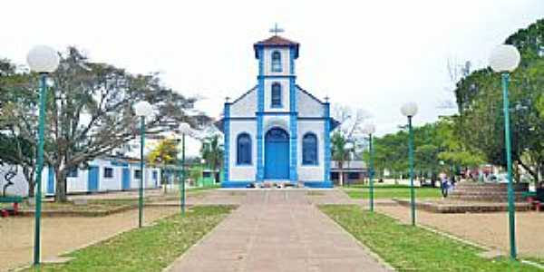 Itapu� Distrito de Viam�o - RS Fotos: Edu�no de Mattos