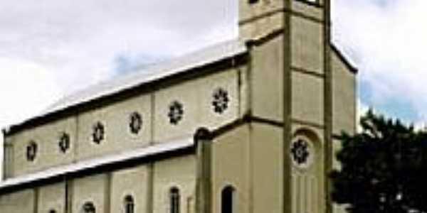 Paróquia São Miguel Arcanjo-www.pastoral.com.br