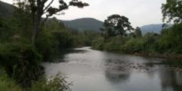 rio tres forquilhas, Por Marssis