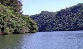 Itaúba - Lago de Itaúba-Foto:VALMIR ROSSATO