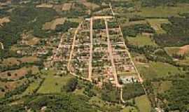 Ivorá - Vista aérea-Foto:MDZancan