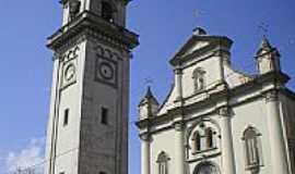 Ivorá - Igreja Matriz-Foto:pquatrin
