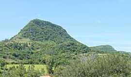 Ivorá - Vista do Monte Grappa-Foto:AltamirMoreira
