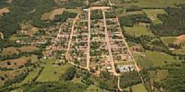 Vista aérea-Foto:MDZancan