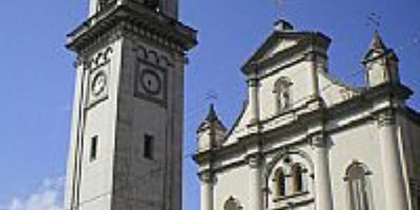Igreja Matriz-Foto:pquatrin