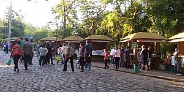 Feira Colonial de Ivoti