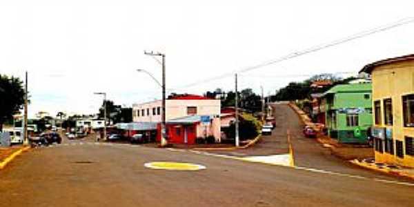 Imagens da cidade de Jaboticaba - RS