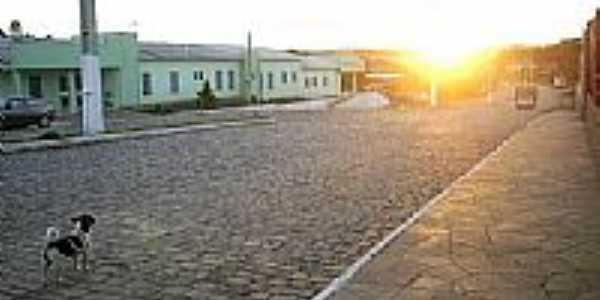 Centro da cidade-Foto:ricardo.pre