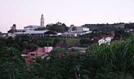 Jacutinga - Vista da cidade-Foto:Carlos Michelim