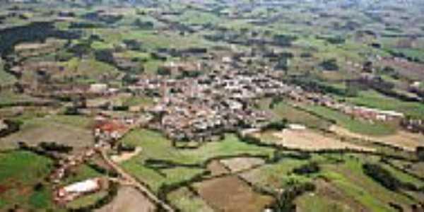 Vista aérea-Foto:Daubi
