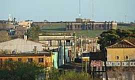 Jaguarão - Vista parcial-Foto:PCRAPAKI