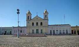 Jaguarão - Igreja-Foto:PCRAPAKI