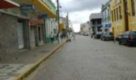 Jaguarão - Rua 27 Jan e Pref.Mun, Por Mirian Carvalho da Silva