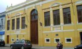 Jaguarão - Prefeitura Municipal, Por Mirian Carvalho da Silva