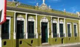 Jaguarão - antigo forum casa de cultura foto. julio raymundo