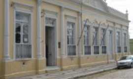 Jaguarão - museu carlos barbosa, Por  julio carlos ramos raymundo