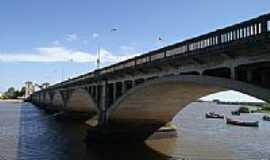 Jaguarão - A Ponte-carlosbrandi