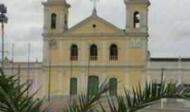 Jaguarão - matriz do divino espirito santo foto julio raymundo,