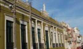 Jaguarão - RUAS DO CENTRO HISTÓRICO , JAGUARÃO-RS, Por ANELISE  KUNRATH