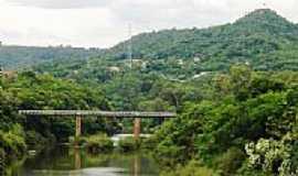 Jaguari - Ponte Rodovia-Foto: jparise