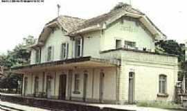 Jaguari - A Estação em 1995