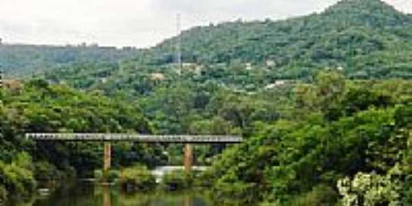Ponte Rodovia-Foto: jparise