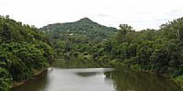 Rio Jaguari-Foto: jparise