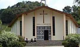 Jansen - Capela de São João Batista-Foto:EUGANDOLFI