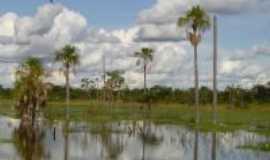 Jari - Lago em Jari-Foto:guilherme becker moreira